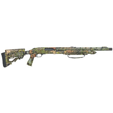 Mossberg 835 Ulti-Mag Tactical Turkey 12 GA 20 Shotgun