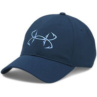 Under Armour Men's UA Fish Hook Cap