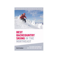 Best Backcountry Skiing in the Northeast by David Goodman