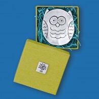 Basic Spirit Large Owl Charm Bowl