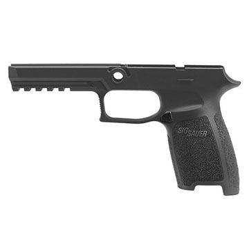 SIG Sauer P320 P250 Full Grip Module - 9mm, 40 Auto, 357SIG