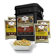 Wise 60 Serving Entree Only Grab & Go Food Kit