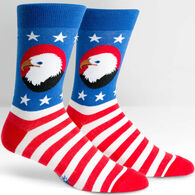 Sock It To Me Men's America Sock