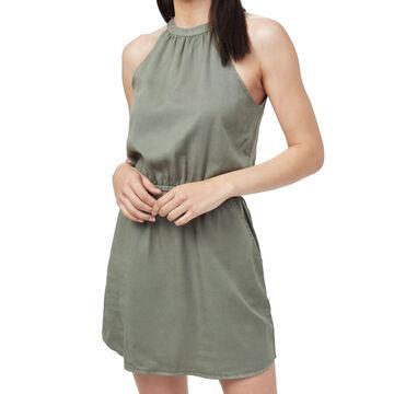 tentree Womens Cypress Halter Dress