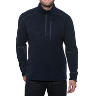 Kuhl Men's Interceptr 1/4-Zip Fleece Shirt