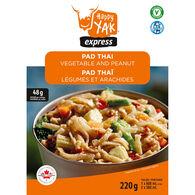 Happy Yak Lactose-Free Vegetable & Peanut Pad Thai - 1 Serving