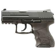 """Heckler & Koch P30SK Subcompact (V1) Light LEM DAO 9mm 3.27"""" 10-Round Pistol"""