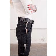 Dovetail Workwear Women's Double Pronged Work Belt