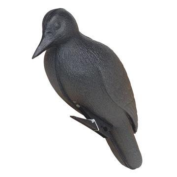 Flambeau Crow Decoy