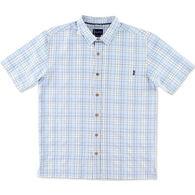 O'Neill Men's Jack O'Neill Stabler Short-Sleeve Shirt