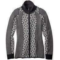 SmartWool Women's Dacono Full Zip Jacket