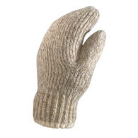 Fox River Mills Men's Double Ragg Wool Mitt