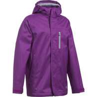 Under Armour Girls' Infrared Gemma 3-in-1 Jacket