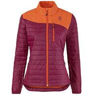 Scott USA Women's Insuloft Light Jacket