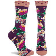 Ozone Women's Lotus Sock