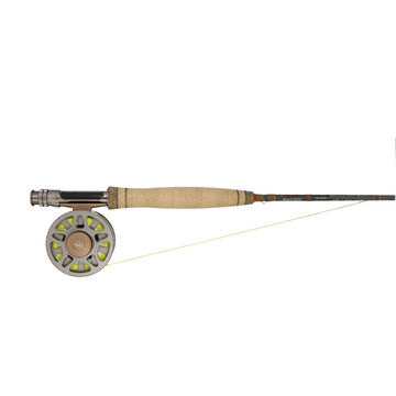 Eagle Claw Sawatch Fly Fishing Combo