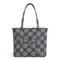 Vera Bradley Signature Cotton 22163 Iconic Vera Tote Bag