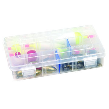 Flambeau Tuff 'Tainer Storage Box