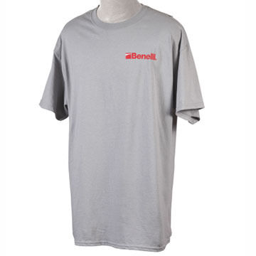 Benelli Mens M2 Short-Sleeve T-Shirt
