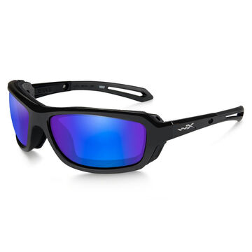 Wiley X Wx Wave Climate Control Series Polarized Sunglasses