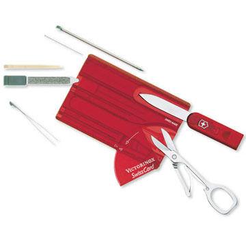 Victorinox Swiss Army SwissCard Multi-Tool