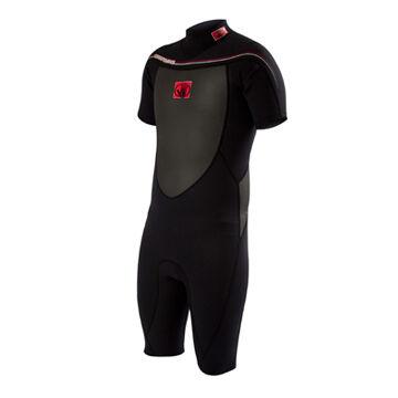 Body Glove Mens Method Back Zip Spring Wetsuit