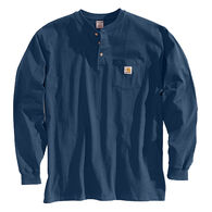 Carhartt Men's Workwear Henley Long-Sleeve Shirt