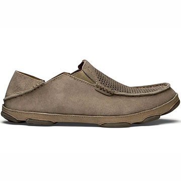 OluKai Mens Moloa Kohana Perforated Shoe