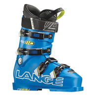 Lange Men's RS 110 Wide Alpine Ski Boot - 14/15 Model
