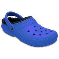 Crocs Women's Classic Fuzz-Lined Clog