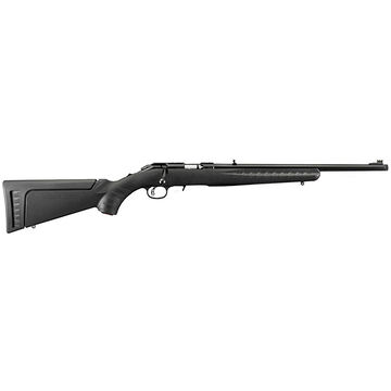 Ruger American Rimfire Standard Threaded Barrel 22 WMR 18 9-Round Rifle