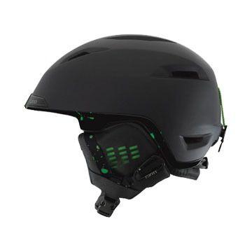 Giro Edit Snow Helmet - 14/15 Model
