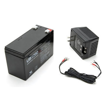 Sevylor Rechargeable 12V Battery