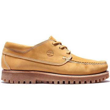 Timberland Mens Jacksons Landing Moc-Toe Oxford Shoe