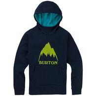 Burton Boy's Crown Bonded Pullover Hoodie