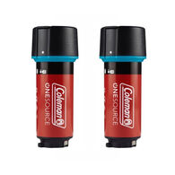 Coleman OneSource Rechargeable Lithium-Ion Battery - 2 Pk.