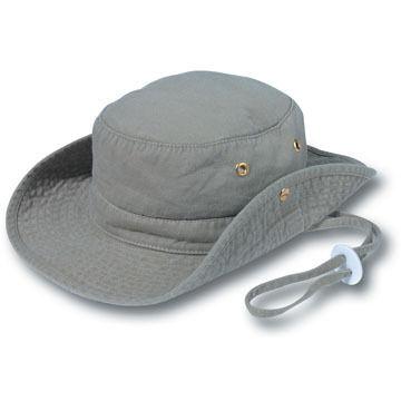 Broner Mens Washed Floater Hat
