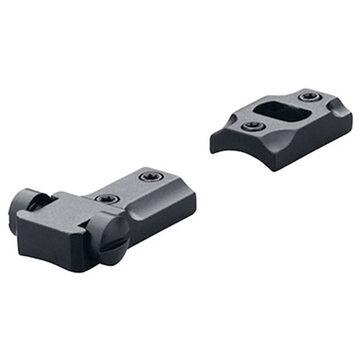 Leupold STD Browning AB3 2-Piece (8-40) Riflescope Base