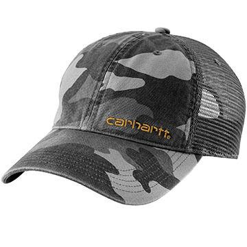 Carhartt Mens Brandt Cap
