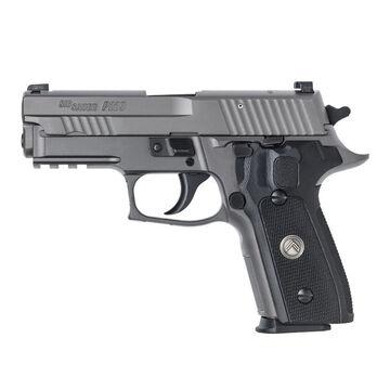 SIG Sauer P229 Legion Compact 9mm 15-Round Pistol