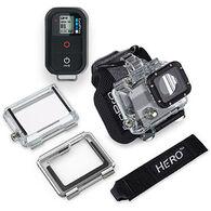 GoPro HERO4 HERO3+ & HERO3 Remote 1.0 Wrist Housing Bundle
