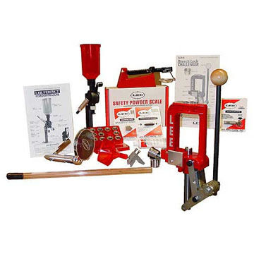 Lee Breech Lock Challenger Press Kit