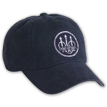 Beretta Mens Washed Trident Cap