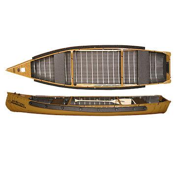 Sportspal X-13 Wide Square Stern Aluminum Canoe