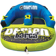 O'Brien Barca 2 Towable Tube