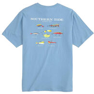 Southern Tide Men's Salt Water Ready Short-Sleeve T-Shirt