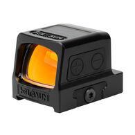 Holosun 509 2 MOA Dot & 32 MOA Circle Red Dot Sight w/ Solar Failsafe