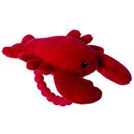 Mary Meyer Lobbie Lobster Teether Rattle
