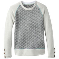 prAna Women's Aya Long-Sleeve Sweater