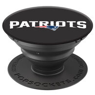 PopSockets New England Patriots Mobile Device PopGrip